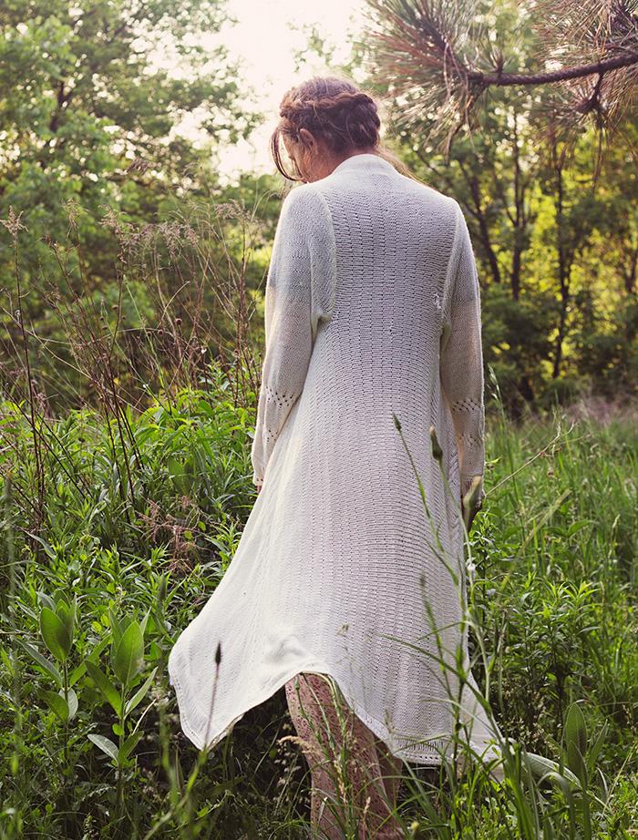 Lace-pants-long-kimono-sweater-johhny-cash-tee