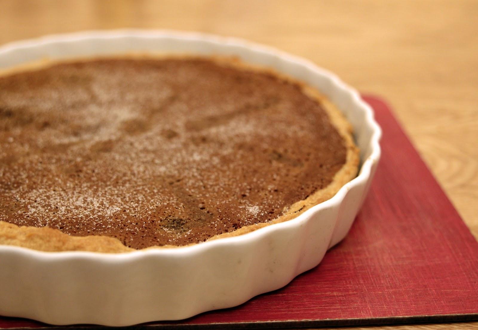 Spiced Pumpkin Pie | Every Word Handwritten: Spiced Pumpkin Pie