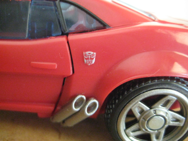 Chcses Blog Toy Review Transformers Prime First Edition Cliffjumper