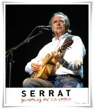 VIDEO MUITO LEGAL - 15... Juan Manuel Serrat!