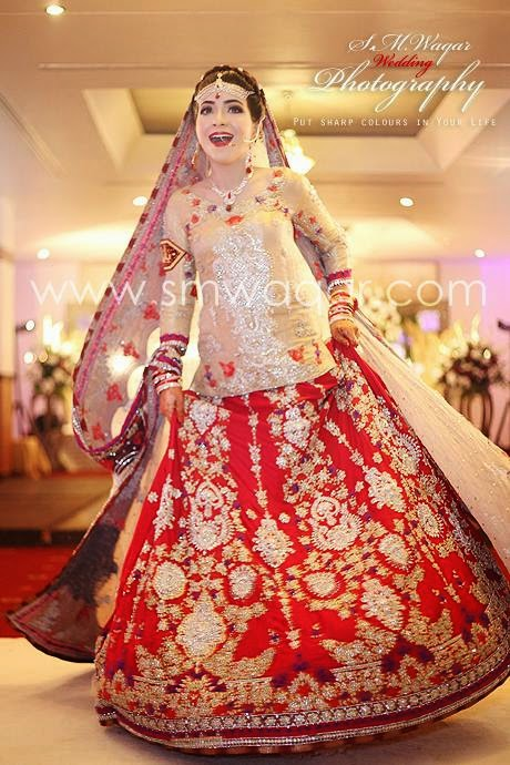 Dua Malik & Sohail Haider Wedding Pictures