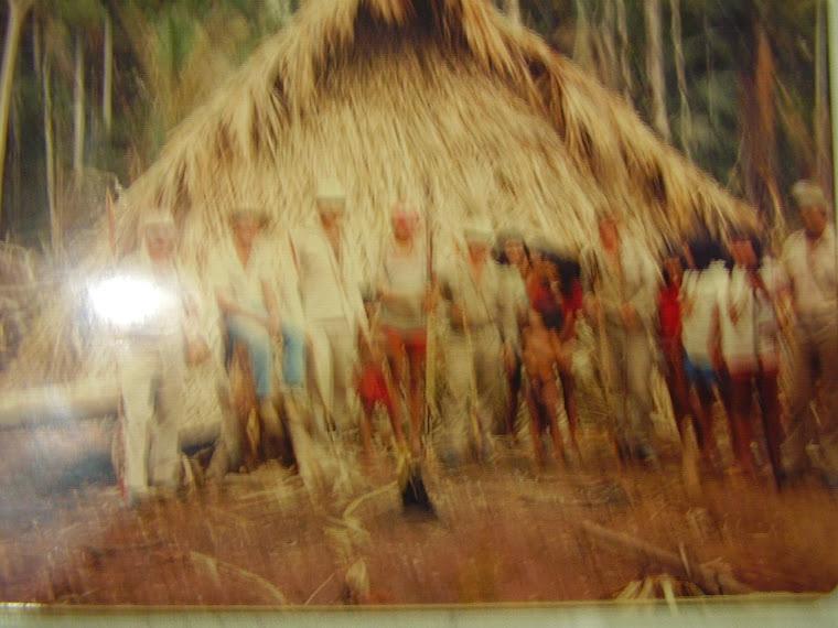Aldeia dos Indios