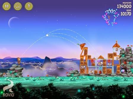 Angry Birds Rio terbaru