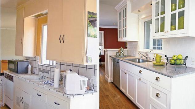 Ideas para cambiar tu cocina con mínima inversión - Belle Home, Todo ...