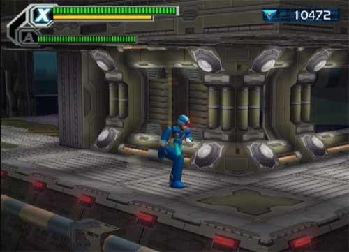 Megaman X8 - Mediafire