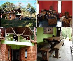 Casa para alugar (Rancho Seriema)