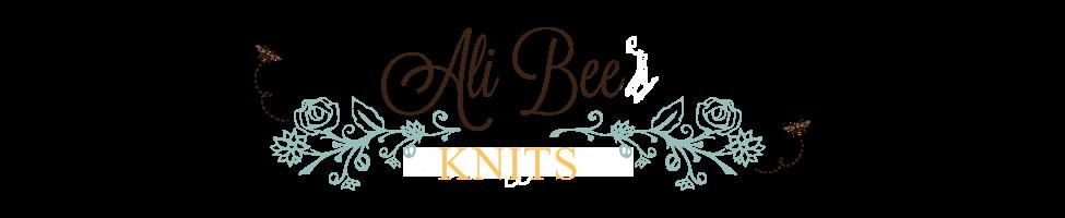 Ali Bee Knits