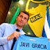 Vídeo de la presentación de Javi Gracia