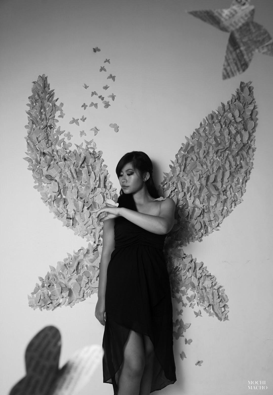 Photoshoot : Set Me Free by Jessica Alicia
