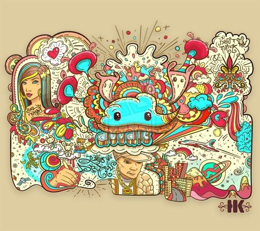 Image Result For Kids Mandela Coloring