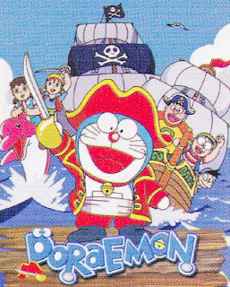 Selimut Cassamia Soft Panel Doraemon
