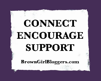 Brown Girl Bloggers!
