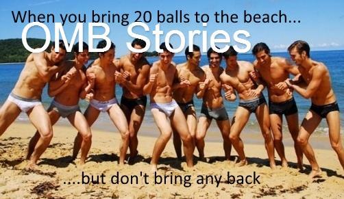 Gay ballbusting stories