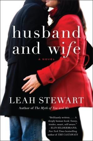 husband and wife. Husband and Wife, a novel