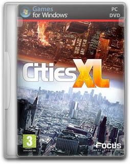 Cities XL Platinum v1.0.5.725