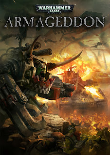 Warhammer 40,000: Armageddon - The Final Fight