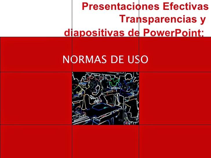 http://www.slideshare.net/yajairalinares/presentaciones-efectivas