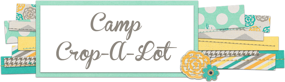 Camp Crop-A-Lot         @ the Novi (MI) Sheraton March 13 - 15, 2015