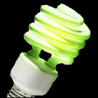 Energy Power Bulb