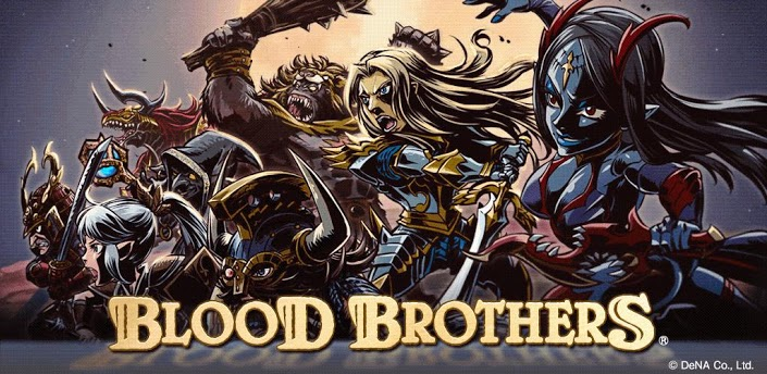 How to Hack - Blood Brothers Game Download Ultimate Hack v.4.02
