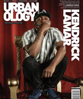 Urbanology Mag