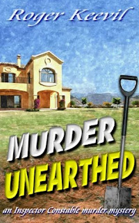 https://www.goodreads.com/book/show/19071069-murder-unearthed
