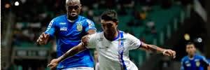 Bahia 3 x 2 Nacional:  melhores momentos