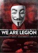 Somos Legión. La historia de los hackers
