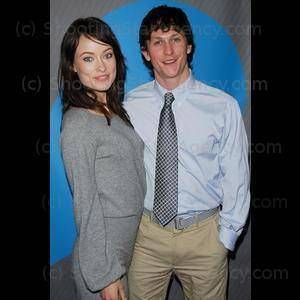 Who is olivia wilde dating