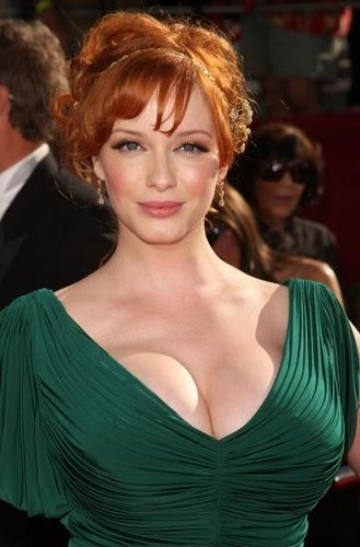 christina+hendricks+breasts