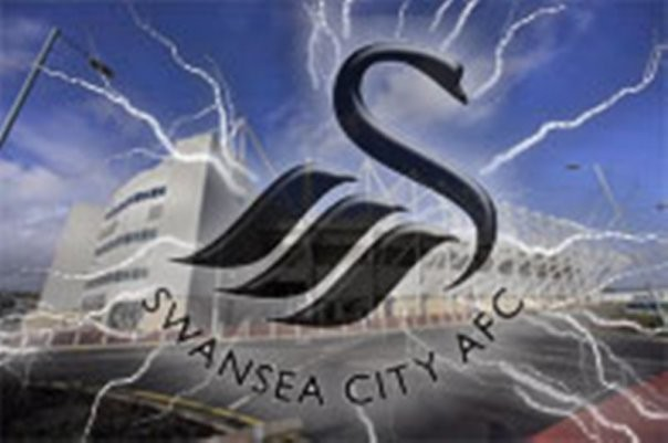 History Of All Logos: All Swansea City AFC Logos