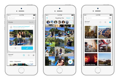 Facebook launches Moments private photo sharing app for Android and iPhone