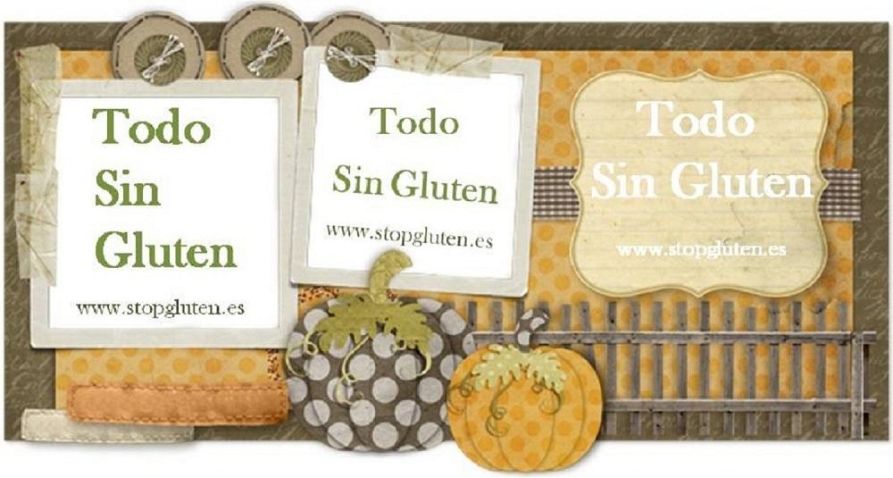 Todo Sin Gluten en StopGluten