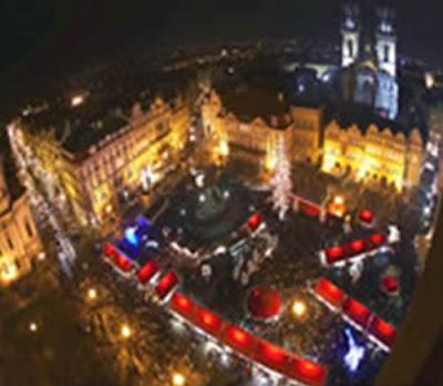 Christmas Markets 2011