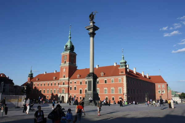 Mazowsze Warszawa