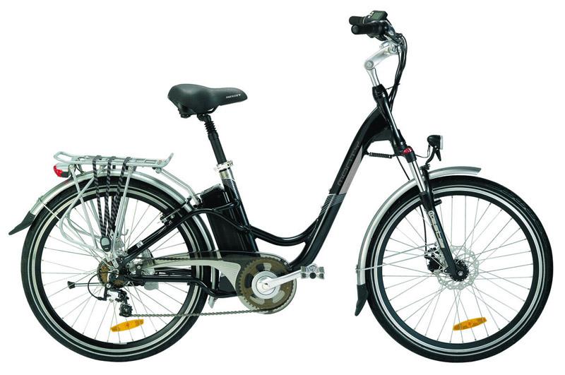 Bicicletas eléctricas en Zaragoza