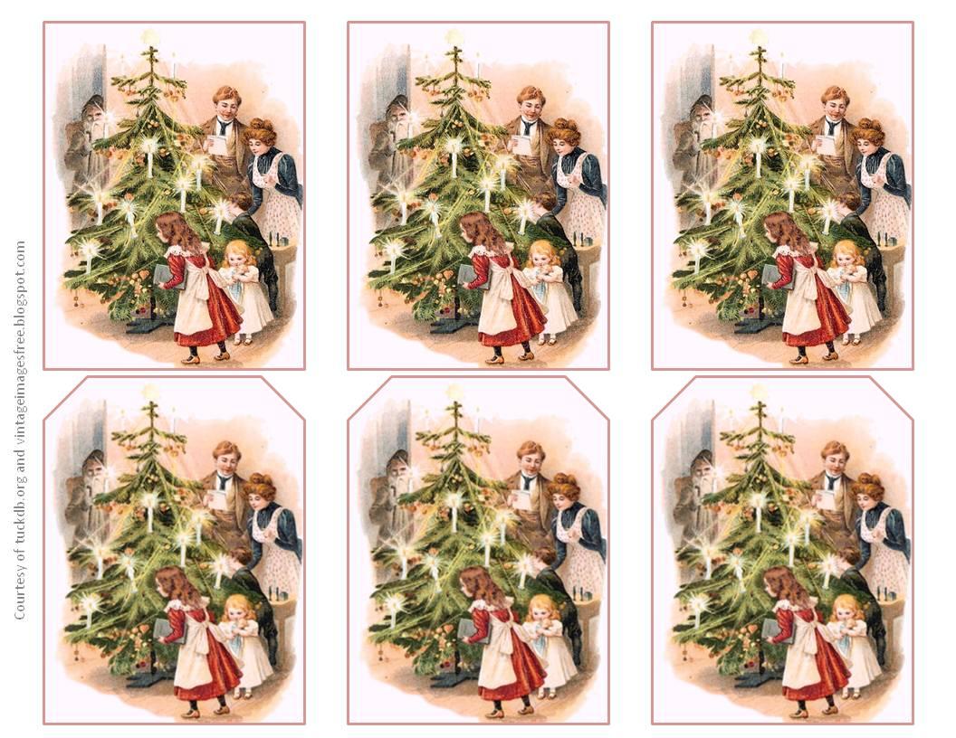 Labels: Christmas , Printables , Tags