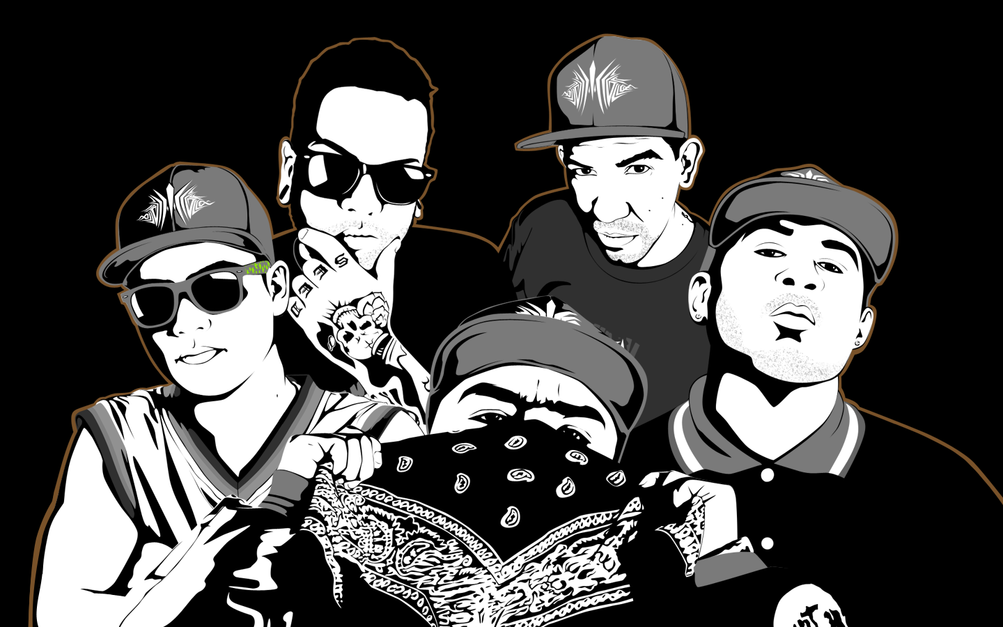 related pictures ghetto wallpaper - photo #26