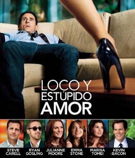 Loco y estúpido amor - online 2011 - Comedia