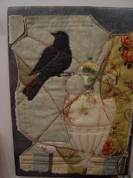 Jo Hill - textile artist