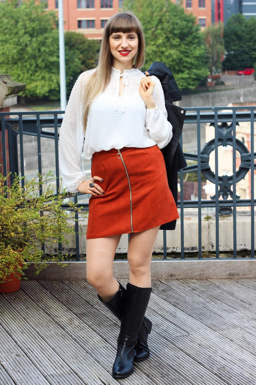 Leeds Lifestyle and Fashion Blogger