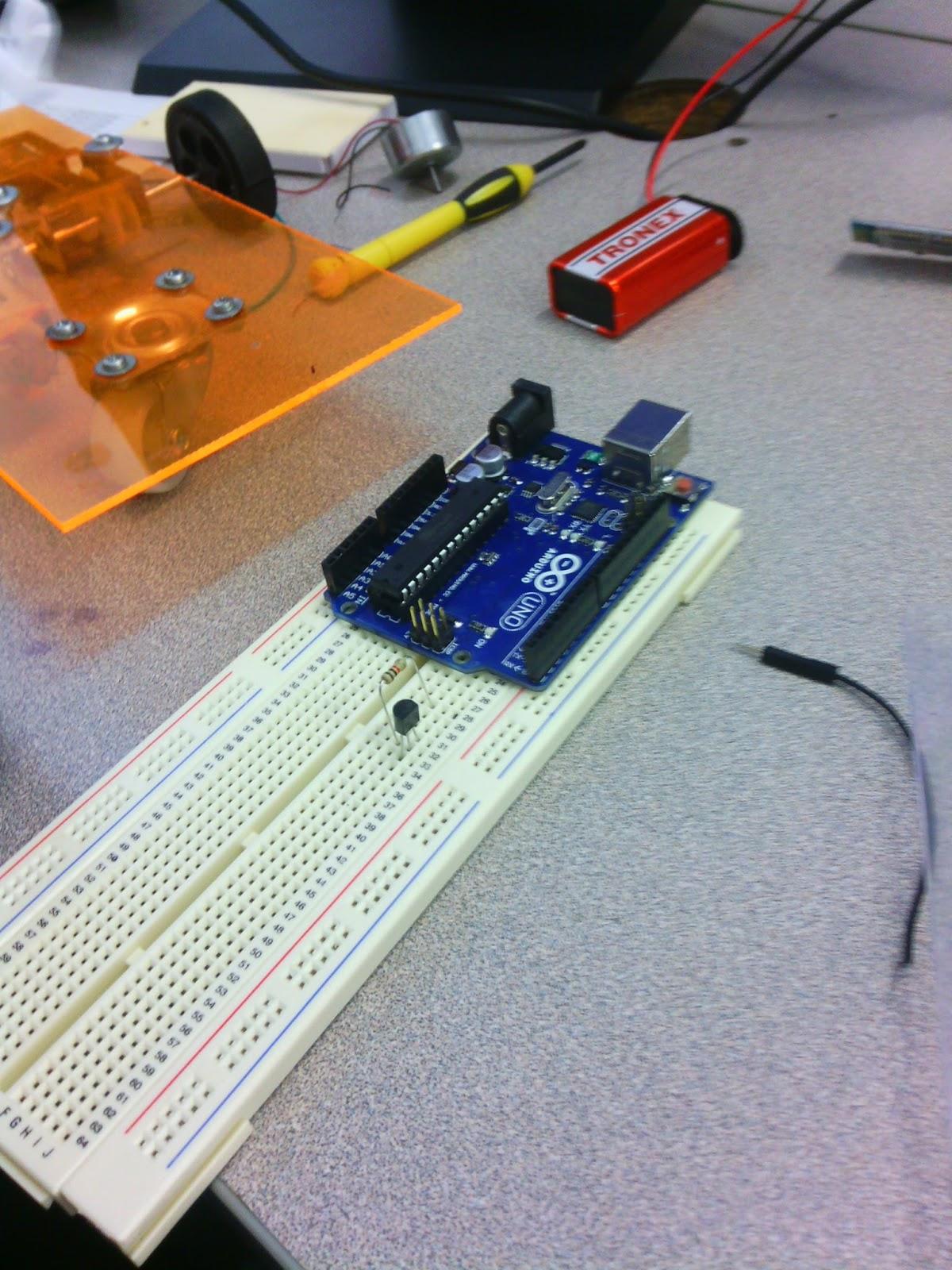 Circuito Bluetooth Casero : Robotica: carro a control remoto controlado por bluetooth