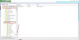 Mengatasi Icon Desktop yang Berubah Menjadi Ms.word Semua