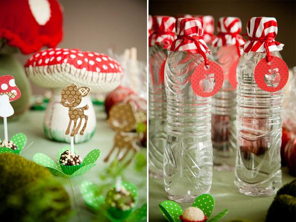decoracao festa infantil tema branca de neve:Tema festa: Branca de Neve – Dicas pra Mamãe