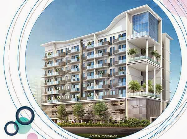 Rezi 3Two @ Geylang Freehold Condo