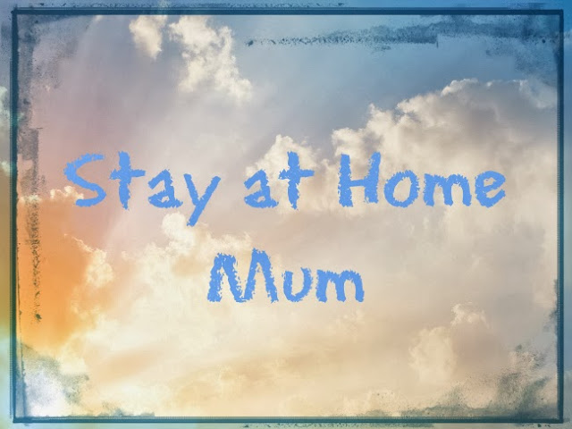 Stay at home mum, misconception of stay at home mums, working mum vs stay at home mums