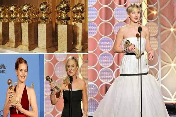 2014 Golden Globe Awards: List of Winners
