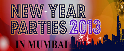 New Year Party In Mumbai