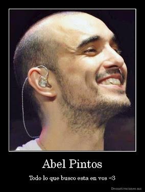 TODO ABEL PINTOS.