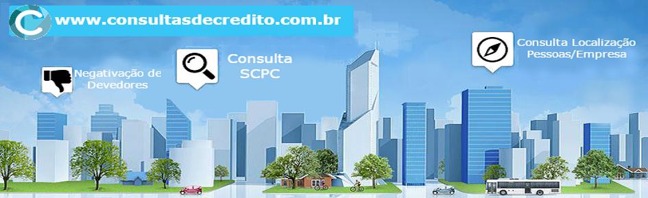 Consultas de Crédito